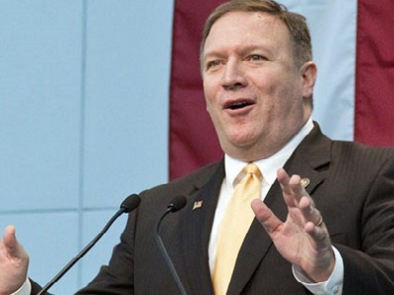 chi è Mike Pompeo, guerra corea, programma Pompeo, programmi Mike Pompeo, Tillerson lascia, Usa Pompeo
