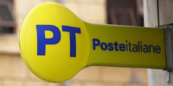 Sciopero generale, corteo per la città contro la privatizzazione delle Poste