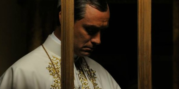 """The Young Pope"" diventa ""The New Pope"": uscirà nel 2018 la nuova serie tv di Paolo Sorrentino"