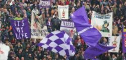 Fiorentina - Borussia Monchengladbach