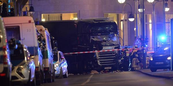 Attentato a Berlino: Fabrizia Di Lorenzo è morta