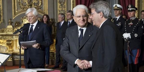 M5S: Grillo e Casaleggio domani a Roma