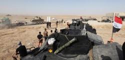 Abdulamir Yarallah, esercito Mosul, iraq, mosul, offensiva Mosul, Raid Shaker Yaudat, video chock Iraq, video Mosul