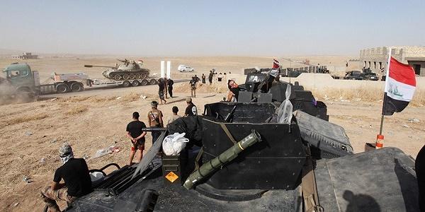 Mosul, riconquistata la moschea di al-Nuri | L'esercito continua l'avanzata contro l'Isis