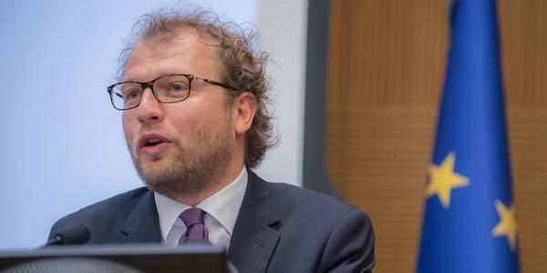 Consip, interrogato il ministro Luca Lotti