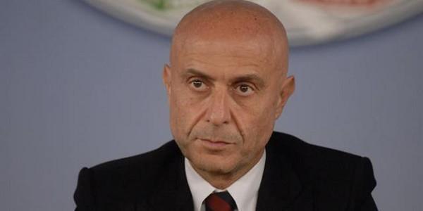 Libia: ambasciatore italiano da Serraj