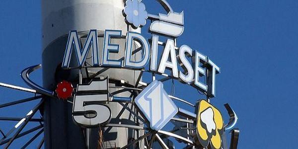 Vivendi compra il 3% di Mediaset e punta al 20%