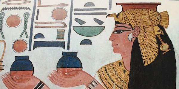 La mummia di Nefertari si trova al museo di Torino