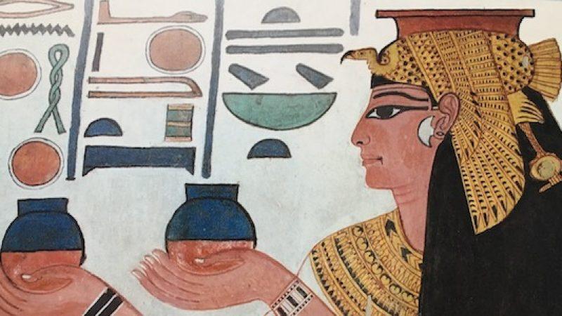 Identificata la mummia della regina Nefertari   Le sue gambe riposano al Museo Egizio di Torino