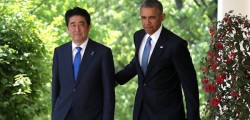 abe, attacco Pearl Harbour, Barack obama, Giappone, Obama a Pearl Harbour, Pearl Harbour, san Francisco, shinzo abe, Shinzo Abe a Pearl Harbour, Usa
