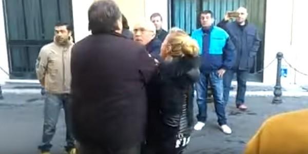 Forconi, la Polizia perquisisce le case di leader ed esponenti