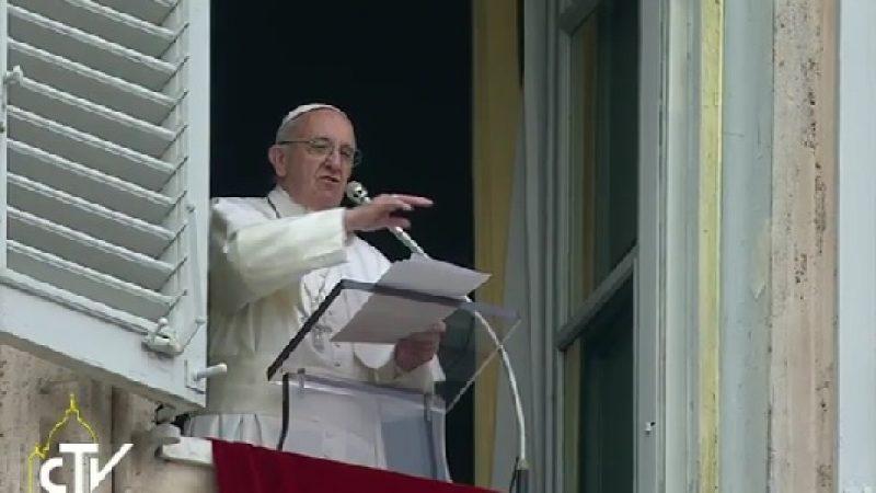 Pescara, omelia contro Papa Francesco  Sospeso vice-parroco della chiesa di Sant'Antonio