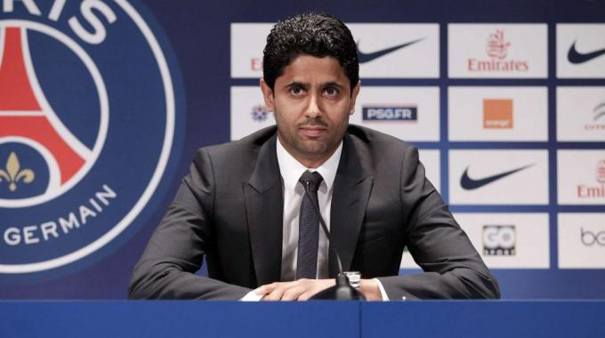 Champions, Psg invia un dossier alla Uefa per la partita persa contro il Barcellona