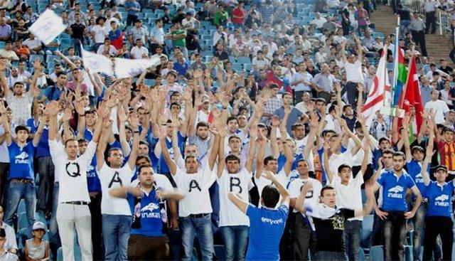 La Fiorentina espugna Baku e si qualifica| Contro il Qarabag finisce 1 – 2