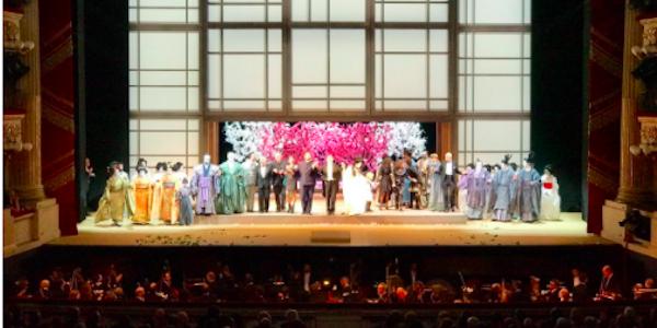 Teatro alla Scala, Madama Butterfly: 14 minuti di applausi e proteste FOTO