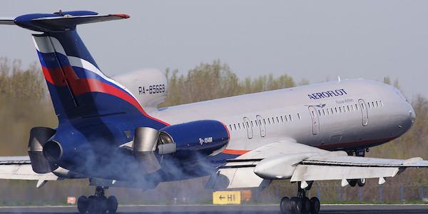 Russia: è precipitato nel mar Nero l'aereo del ministero della Difesa russo