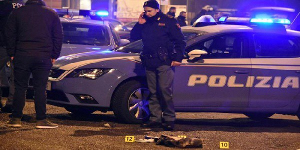 Tunisino Amri ucciso polizia
