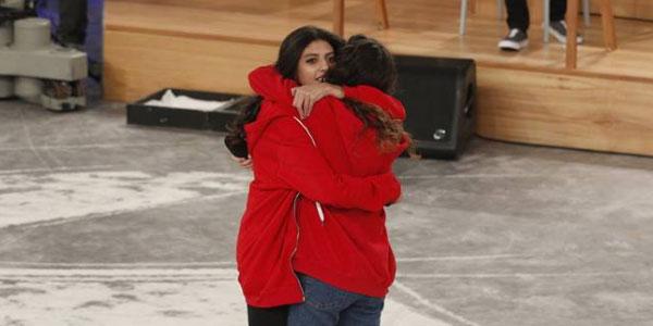 """Amici 16, puntata 6 dicembre 2016: Kledi si sbilancia con Sebastian: """"Sei quasi pronto per il serale"""""""