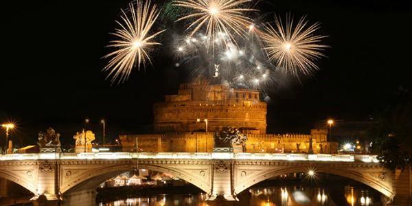 A Roma salta il Concertone di Capodanno
