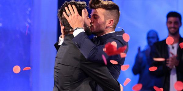 Gossip Uomini e Donne, Claudio Sona e Mario Serpa si sono lasciati?