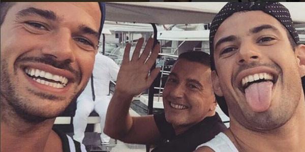 Uomini e Donne, Alessandro Calabrese corteggiatore: la reazione di Lidia Vella