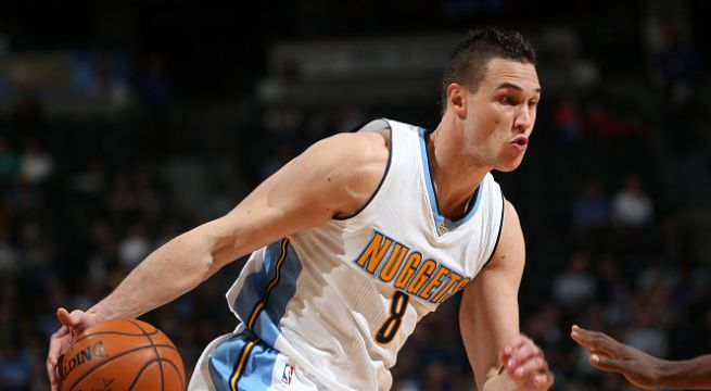 Basket, Nba: Gallinari dà spettacolo e trascina Denver. Vittoria per i Warriors