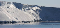 ghiacciaio totten