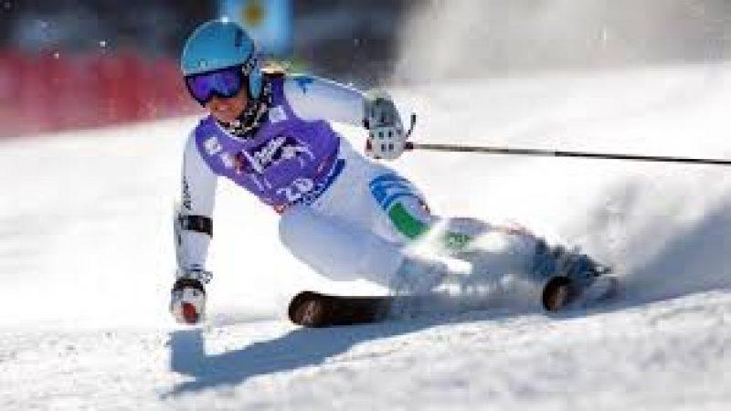 Sci, Coppa del Mondo: podio per la Curtoni. Fuori la Goggia