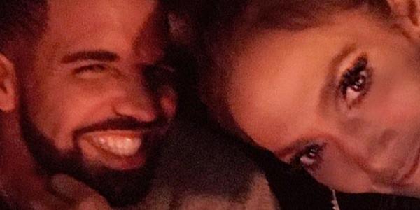 Da Instagram arriva la conferma ufficiale della relazione tra Jlo e Drake