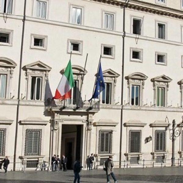 Palazzo Chigi: