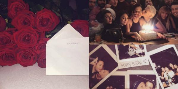 Gossip, Silvia Provvedi fa il compleanno e Corona le manda un mazzo di rose…dal carcere