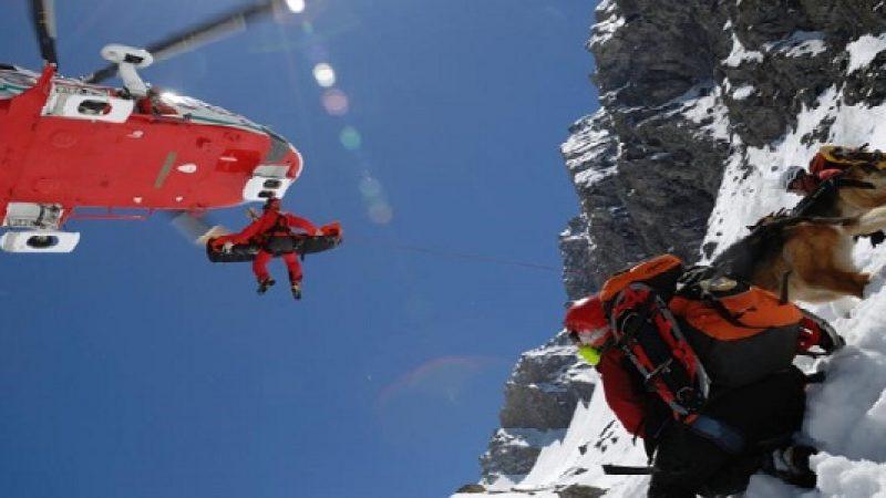 Tragedia a Pinerolo, trovati morti i due escursionisti scomparsi