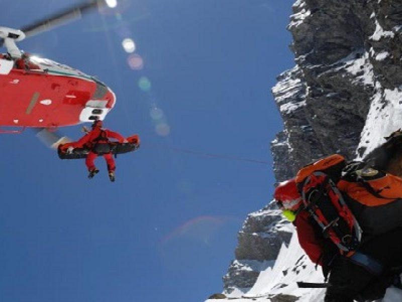escursionisti morti Pinerolo, escursionisti Pinerolo, morti Pinerolo, Pinerolo, rifugio Granero, Val Chisone