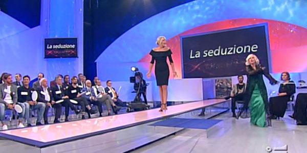 Uomini e Donne: la scelta di Claudio Sona è Mario Serpa
