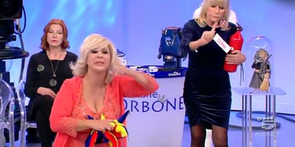 Gossip Uomini e Donne, Claudio e Ginevra: è già crisi?!
