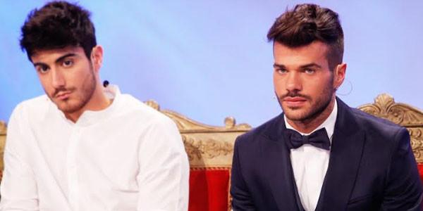 Anticipazioni Uomini e Donne, il tronista gay Claudio Sona sceglie Mario Serpa