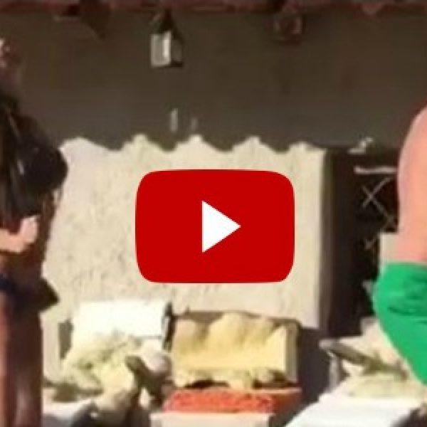 E ora Gianluca Vacchi balla in solitaria: è finita la love story con Giorgia Gabriele