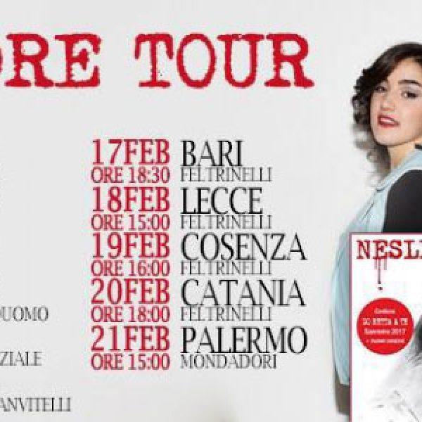 """Sanremo 2017, il testo di """"Do retta a te"""" di Nesli e Alice Papa"""