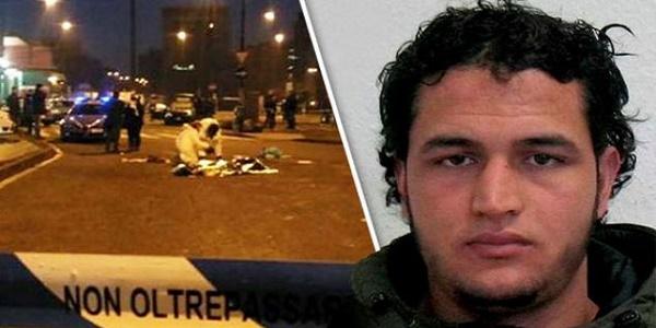 Blitz anti-terrorismo, colpita una cellula salafita | Espulso un marocchino in rapporti con Amri