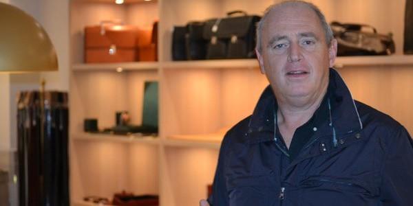 Spari contro l'azienda di Andrea Bacci, amico della famiglia Renzi