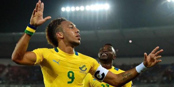Coppa d'Africa, Aubameyang salva il Gabon: 1 – 1 contro il Burkina Faso
