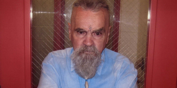 Usa: Charles Manson ricoverato in ospedale