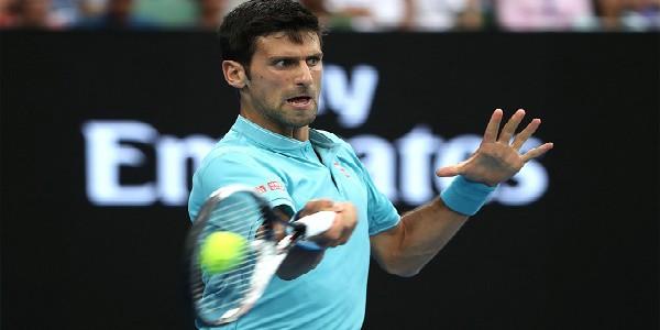 Djokovic Us Open Australia