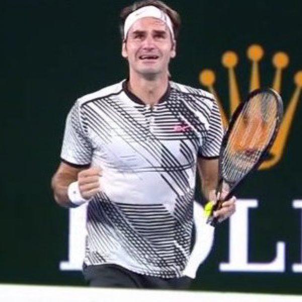 Tennis, Roger Federer è nuovamente il n°1 del ranking