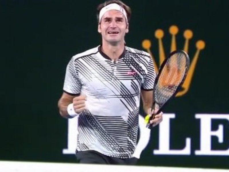 Australian Open sorteggio