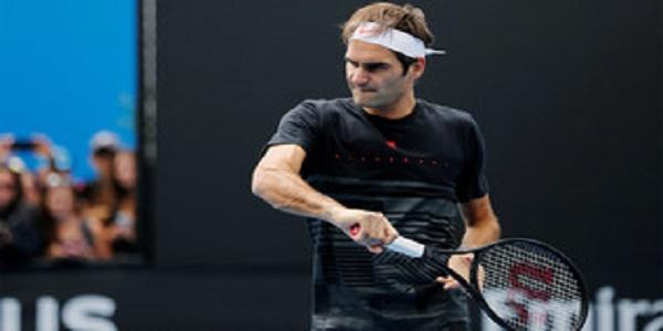 """Tennis, Federer trionfa, incanta… e saluta la compagnia: """"Ci rivediamo al Roland Garros, devo riposare"""""""