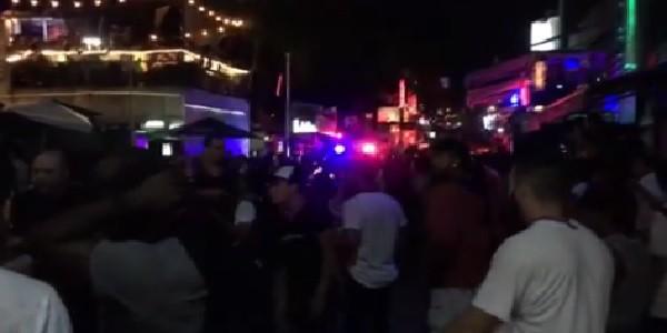 Sparatoria in Messico: uccise almeno cinque persone durante il BPM festival