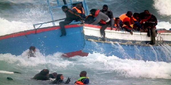 Migranti, naufragio all'isola di Samos: 3 morti accertati