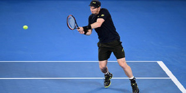 Tennis - Australian Open, Murray ammette: