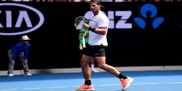 Tennis Montecarlo, finale spagnola: sarà Ramos – Nadal